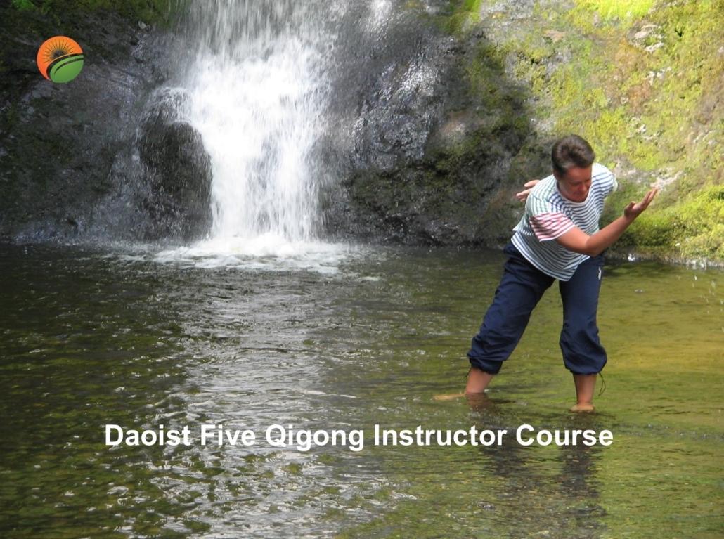 Daoist Five Instructor Course