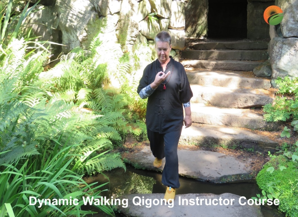 Dynamic Walking Qigong Instructor Course