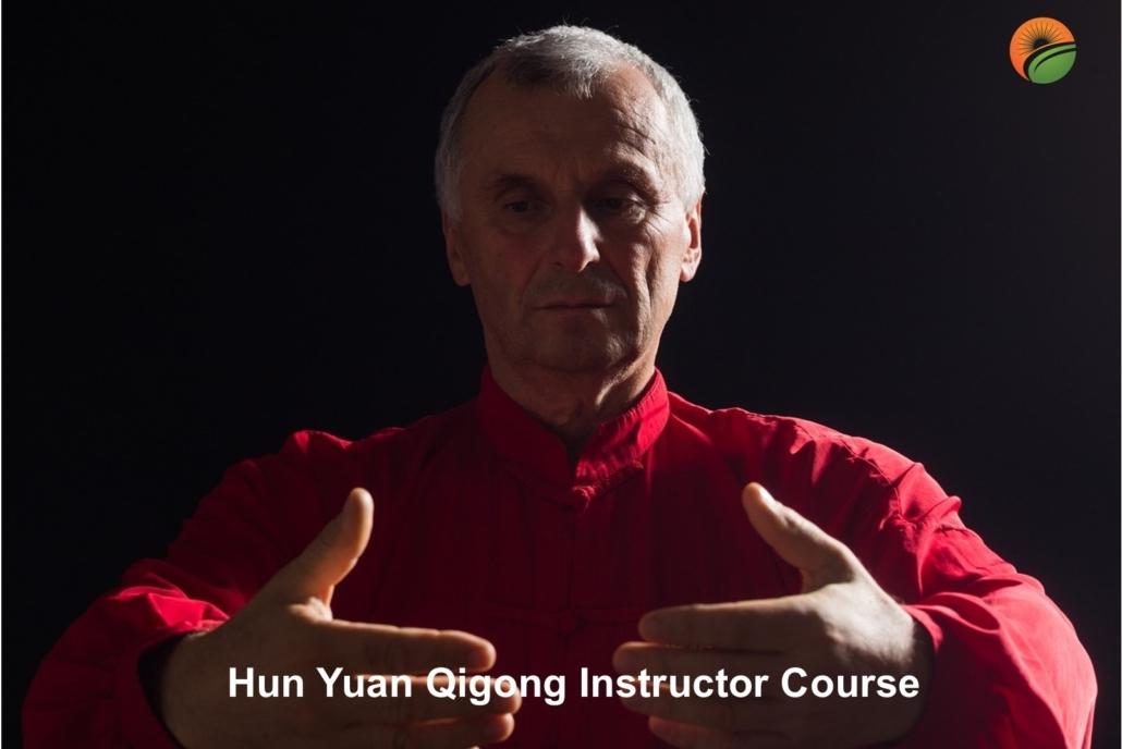 Hun Yuan Qigong Instructor Course
