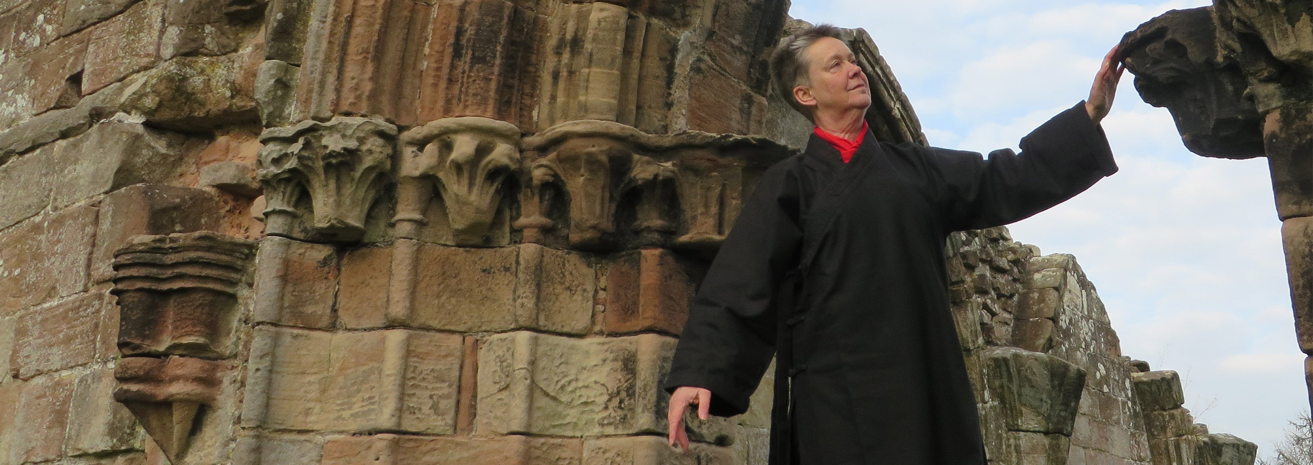 UK College of Qigong - About